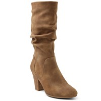 XOXO Strasburg Slouch Boots Deals