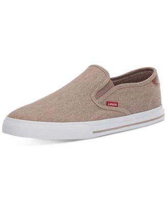 Levi's Men's Seaside Casual Sneaker