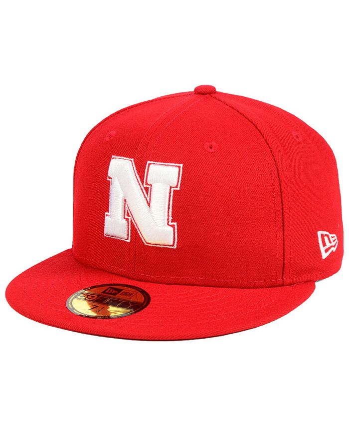 New Era - AC 59FIFTY-FITTED Cap