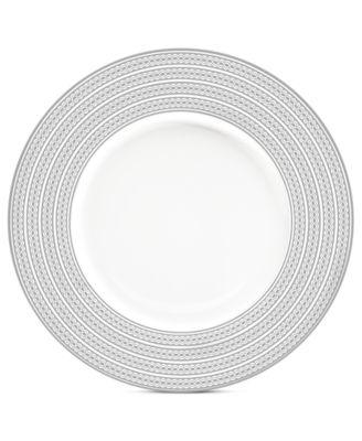 Vera Wang Wedgwood Dinnerware, Moderne Salad Plate