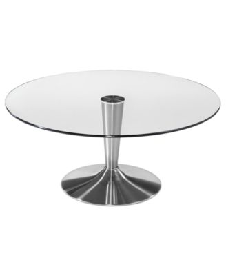 evolve coffee table - furniture - macy's