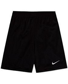 Nike Toddler Boys Mesh Shorts