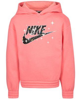 Nike Toddler Girls Starry Night Logo