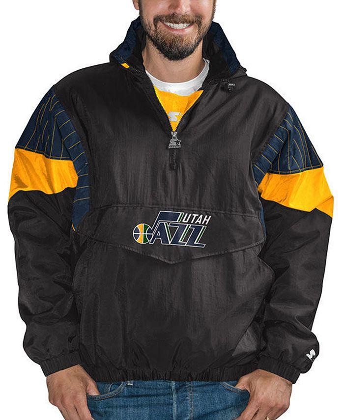 Starter - Breakaway Pullover Jacket