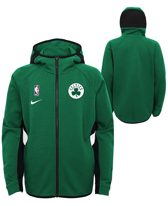 Nike - Big Boys Showtime Hooded Jacket
