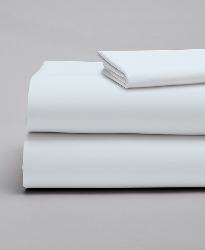 CleanLife - Clean Life Antibacterial Twin XL Dorm Room Sheet Set