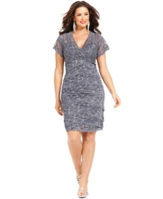 Macy's Marina Dress