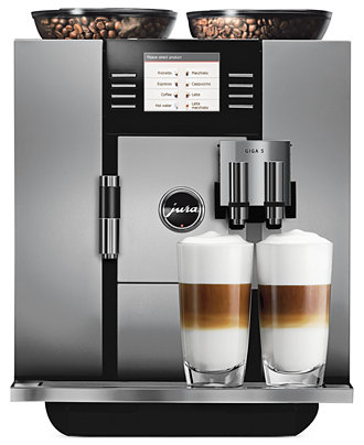 Jura Espresso Maker, GIGA 5