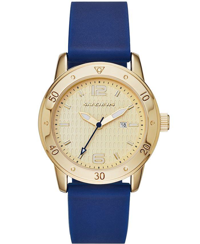 Skechers - Women's Silcone Strap Watch 35mm