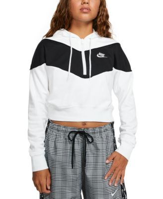 Sportswear Heritage Half-Zip Hoodie