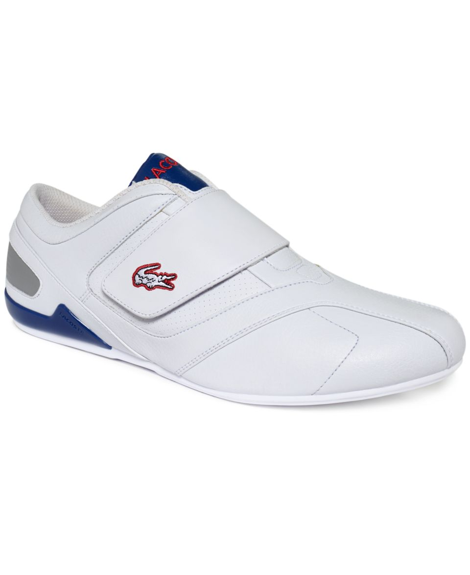 b66bd8e16a0bfd Lacoste Future Strap 1996 Sneakers Shoes Men on PopScreen