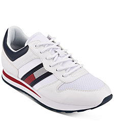 Tommy Hilfiger Women's Liams Jogger Sneakers