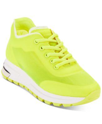 DKNY Mak Lace Up Sneakers \u0026 Reviews