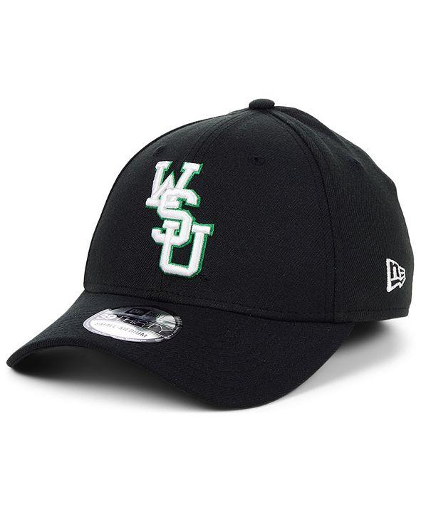 New Era Wright State Raiders College Classic 39THIRTY Cap