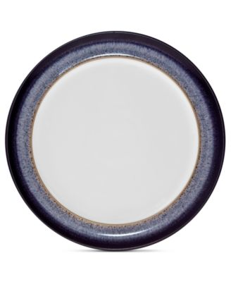 Denby Dinnerware, Heather Salad Plate