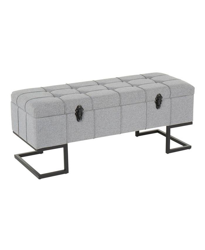 Lumisource - Midas Storage Bench