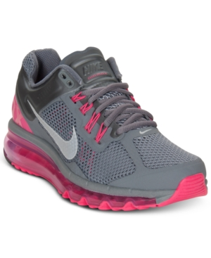 Nike Women's Shoes, Air Max+ 2013 Sneakers