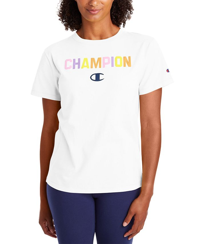 Champion - Logo T-Shirt