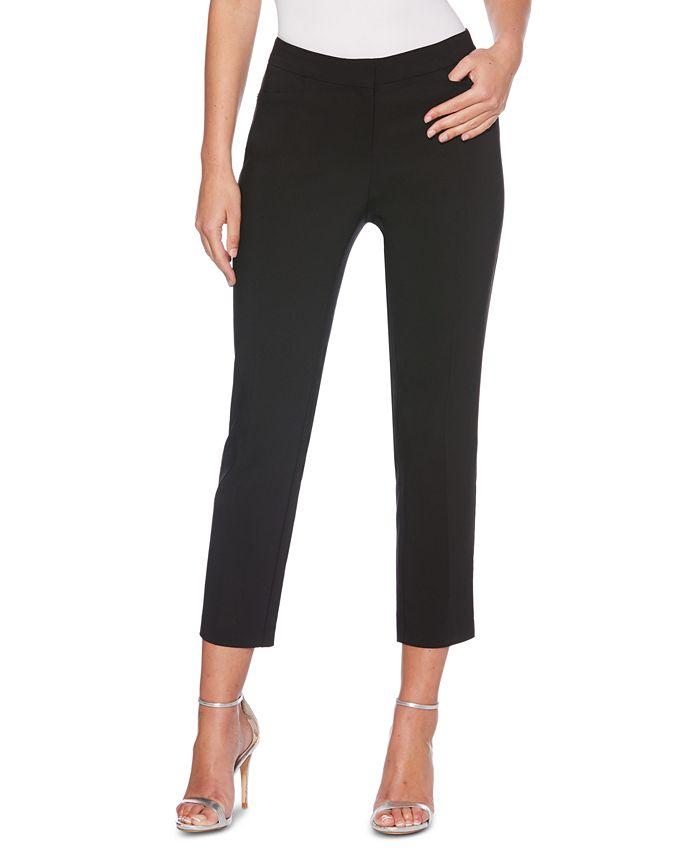 Rafaella - Slim Ankle Pants