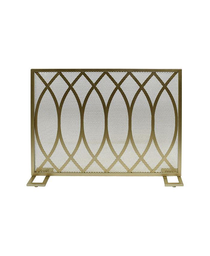 Noble House - Buncombe Folding Screen