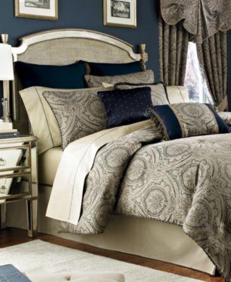 Croscill Hannah Queen Comforter Set