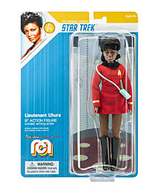 """Mego Action Figure 8"""" Star Trek - Uhura Limited Edition Collector's Item"""
