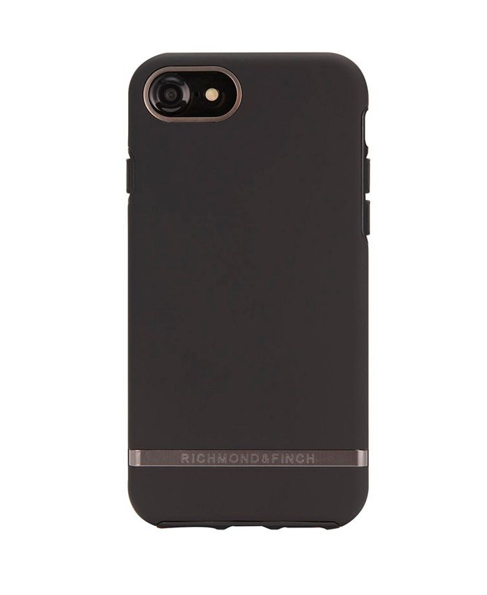 Richmond&Finch - Blackout Case for iPhone 6/6s, 7 and 8
