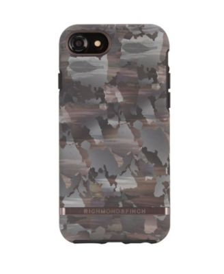 Camouflage Case for iPhone 6/6s, 7 and 8