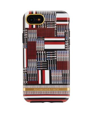 Richmond&Finch Case for iPhone 6/6s, 7 and 8