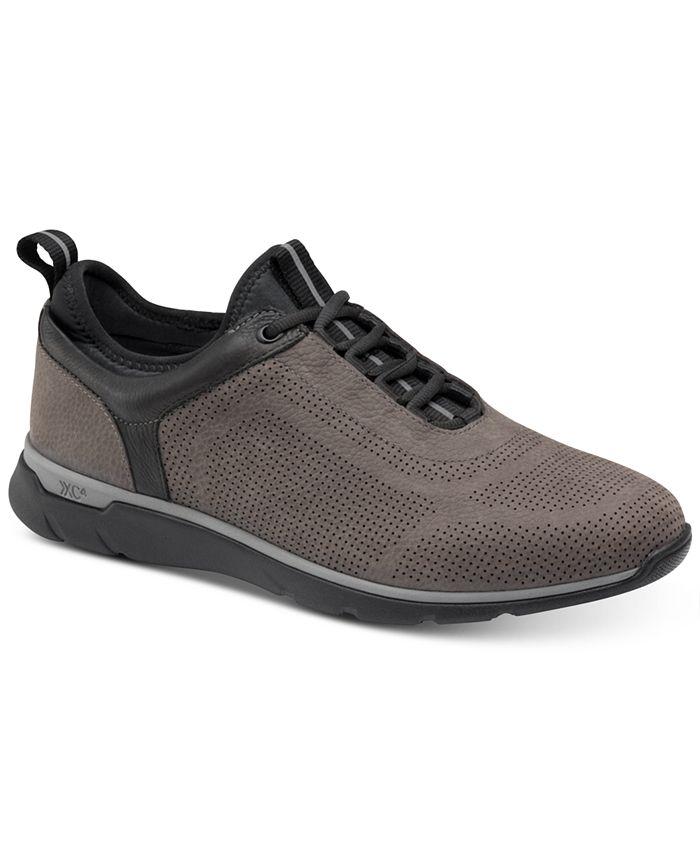 Johnston & Murphy - Men's Prentiss U-Throat Sneakers