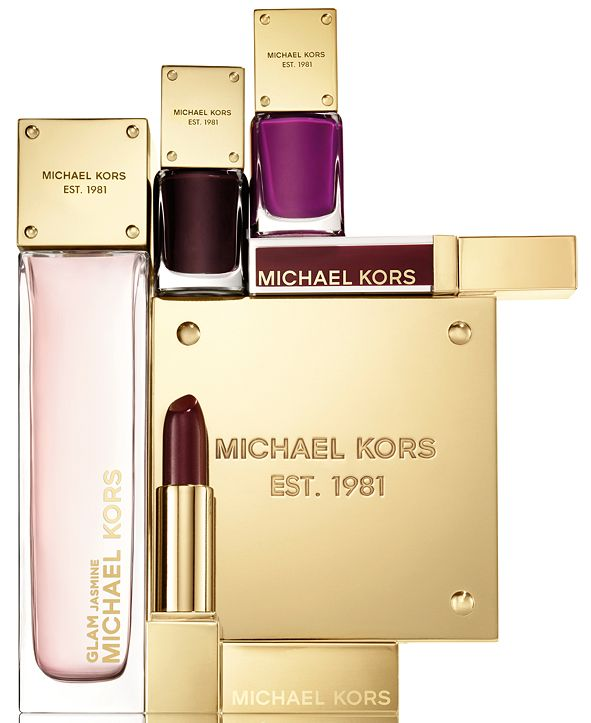 Michael Kors Glam Collection