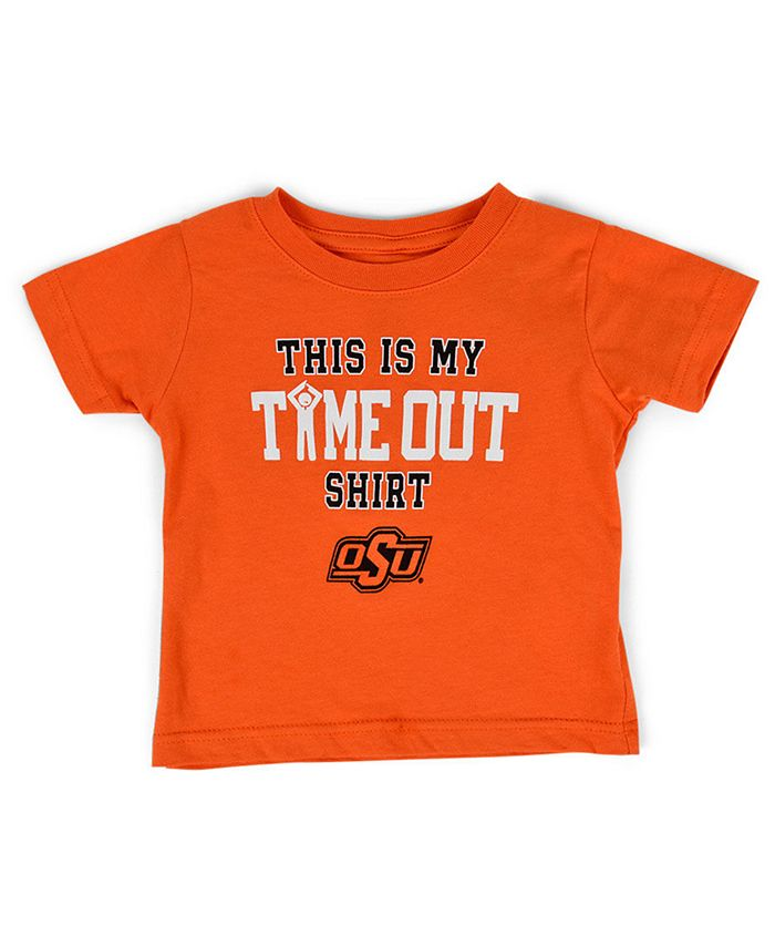 Outerstuff - Baby On Time Out T-Shirt