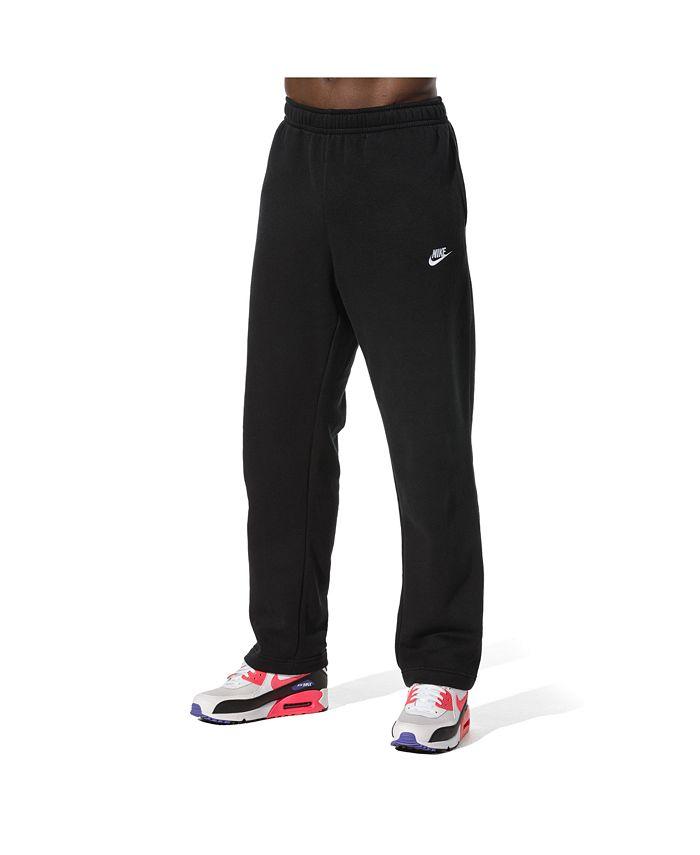 Nike - Men's Club Fleece Sweatpants