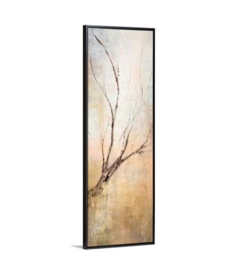 "12 in. x 36 in. ""Seasons II"" by  Kari Taylor Canvas Wall Art"