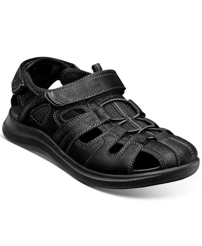 Nunn Bush Men's Rio Vista Fisherman Sandals & Reviews - All Men's Shoes - Men - Macy's