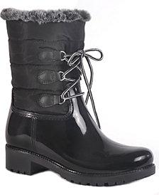 dav Helena Waterproof Women's Mid Height Boot