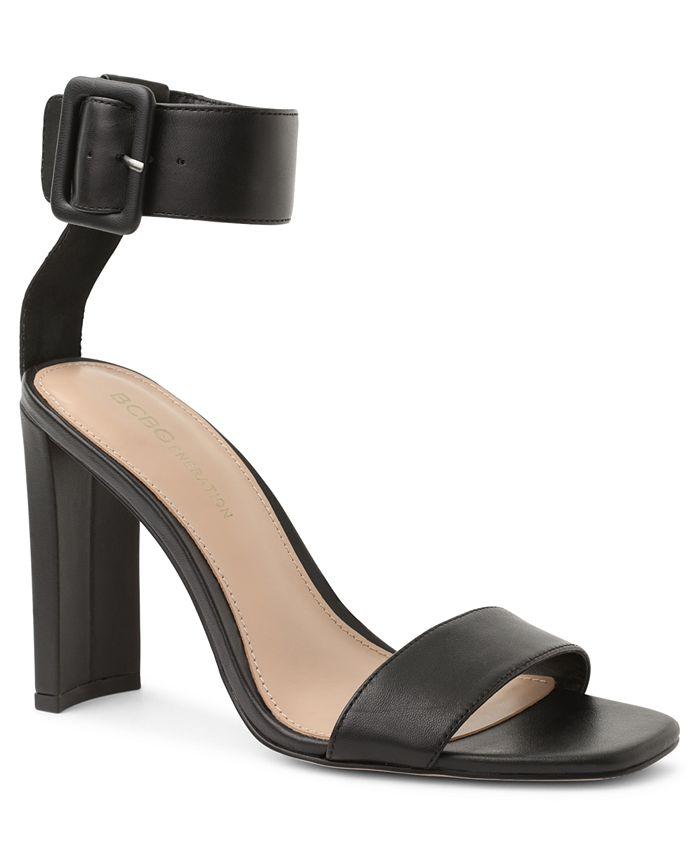 BCBGeneration - Winoni Ankle Strap Sandal