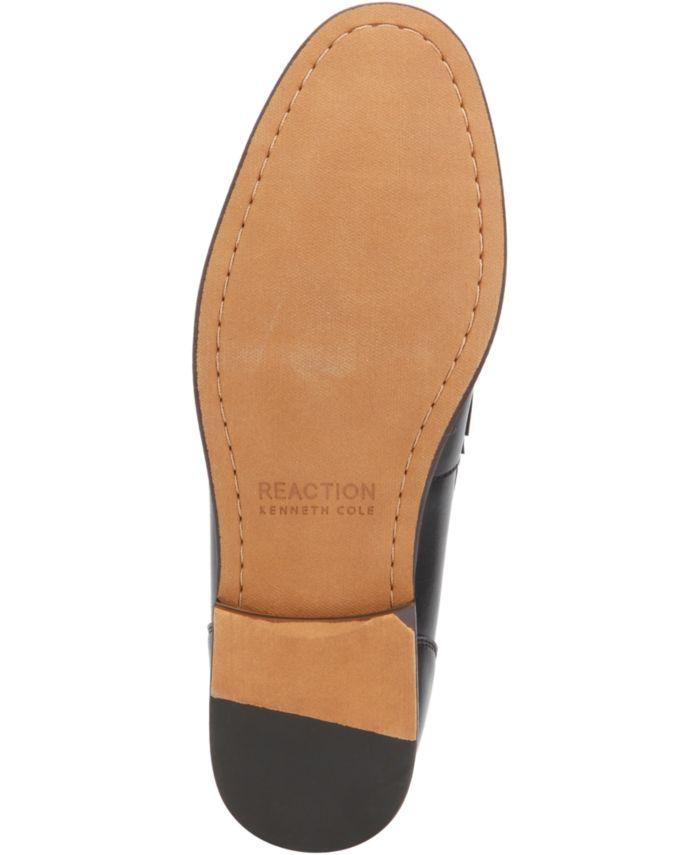 Kenneth Cole Reaction Men's Crespo 2.0 Belt Loafers & Reviews - All Men's Shoes - Men - Macy's