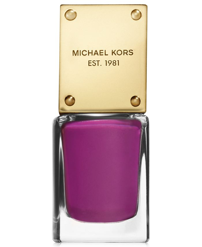 Michael Kors - Glam Nail Lacquer - A Macy's Exclusive
