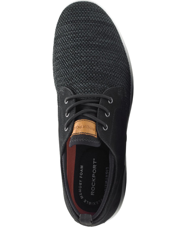 Rockport Men's Zaden Sneaker Oxfords & Reviews - All Men's Shoes - Men - Macy's