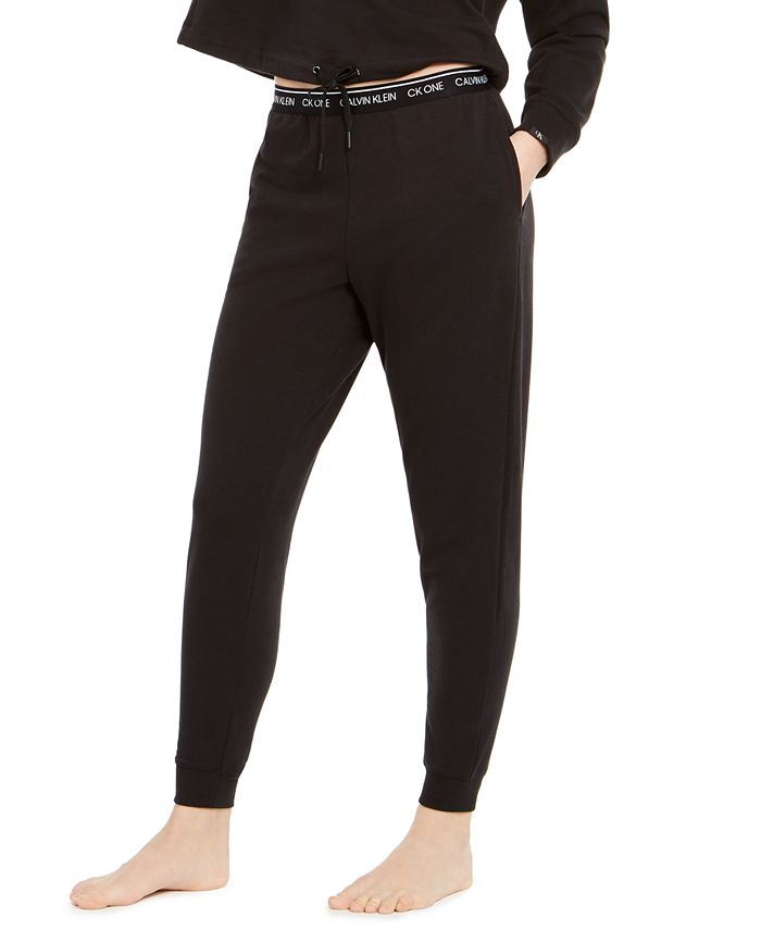 Calvin Klein - One French Terry Sleep Jogger Pants