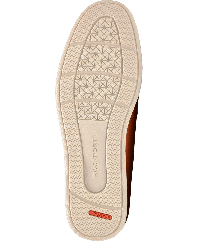 Rockport Men's Malcom Tassel Loafers & Reviews - All Men's Shoes - Men - Macy's