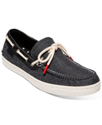 Pinch Weekender Camp Moc Loafers