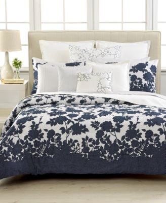 barbara barry kimono king comforter set - Barbara Barry Bedding