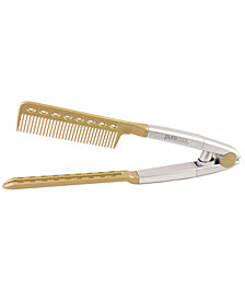 PURECODE Hair Straightening Styling Comb