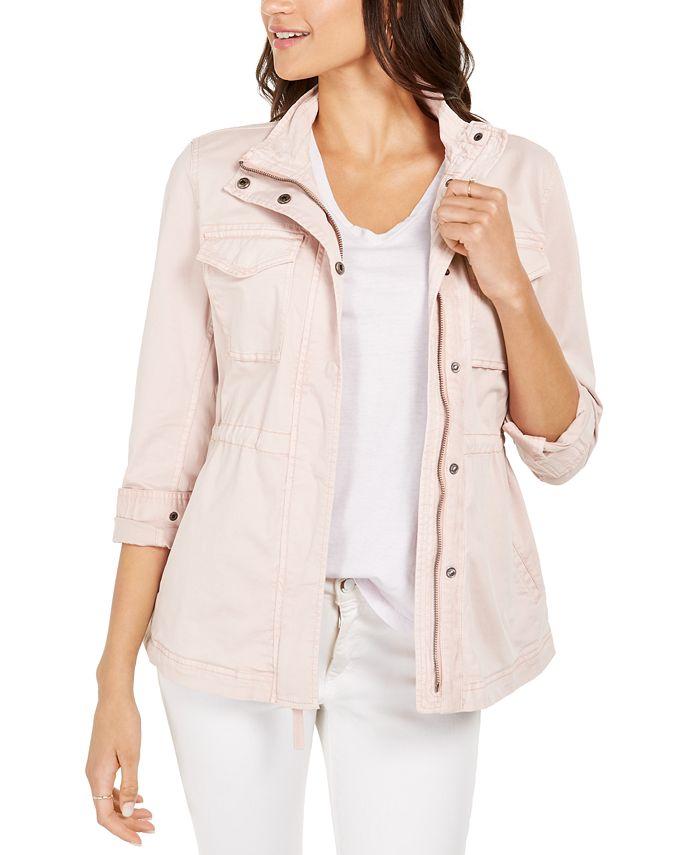 Style & Co - Twill Jacket