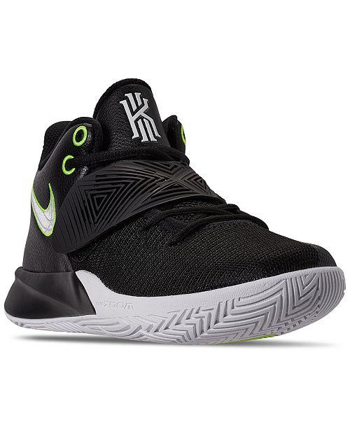Nike Men's Kyrie Flytrap III Basketball Sneakers from Finish ...