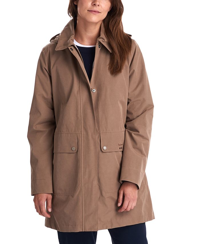 Barbour - Outflow Jacket