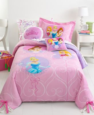 Disney Princess Timeless Elegance Full Comforter Set. CLOSEOUT  Disney Princess Timeless Elegance Full Comforter Set