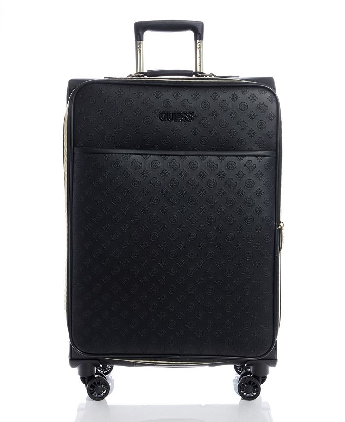 "GUESS - Fashion Travel - Janelle 24"" 8-wheeler in Rosewood"